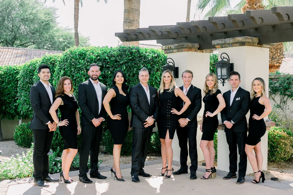 The Williams Luxury Homes Group